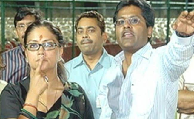 Vasundhara Raje's Testimony May Have Helped Lalit Modi Extend Stay in UK