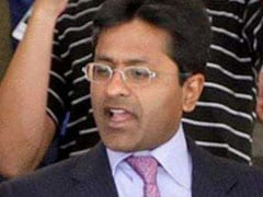 Transaction Between Lalit Modi and Dushyant Singh 'Commercial', Says Finance Minister Arun Jaitley
