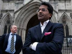 Non-Bailable Arrest Warrant Issued Against Lalit Modi