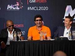 क्रिकेट के 'मास्टर्स' की नई लीग 'एमसीएल'