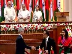 India, Bangladesh Sign Historic Deal That Ends Border Disputes Between the 2 Nations