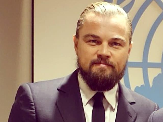 Leonardo DiCaprio, Warner Bros to Resurrect Film Version of Graphic Novel Akira