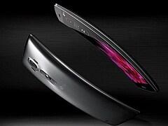 LG G Flex2 रिव्यू: कर्व्ड होने के साथ कंफर्टेबल भी