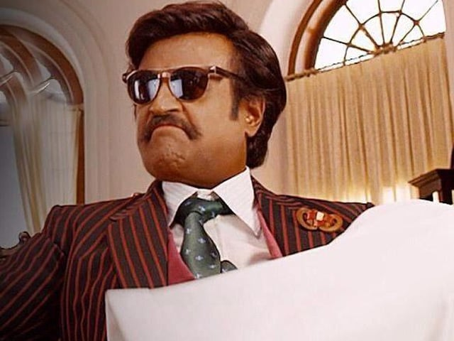 Spoof on Rajinikanth's Lingaa Controversies Titled Naanum Herodhaan