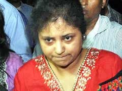 AAP Lawmaker Somnath Bharti's Wife Files Complaint of 'Domestic Violence, Mental Torture'