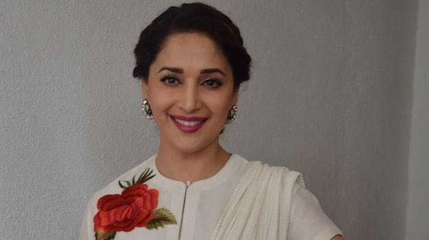 Madhuri Reacts to the Maggi Controversy on Twitter: Meets Nestle Officials
