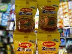 Nestle India's Profit Falls 60% on Maggi Woes