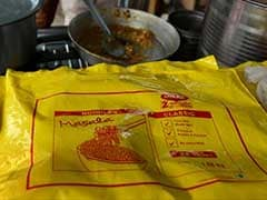 After Delhi, Four More States Ban Maggi. Ban in Tamil Nadu to Last 3 Months