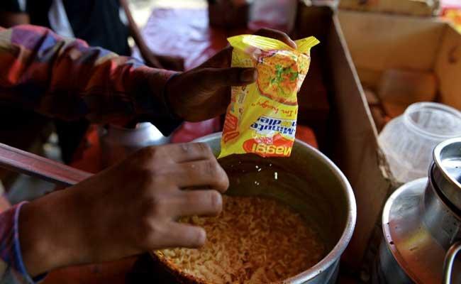 Delhi Bans Popular Noodles Produced by Nestle's India Unit