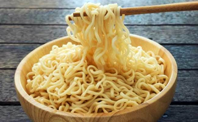 Rajasthan Government Starts Maggi Sample Testing