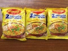 Trouble Mounts for Nestle India: Uttarakhand Bans Maggi Noodles