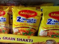 India Noodle Crisis: Labelling Dispute Lands Nestle in Hot Water
