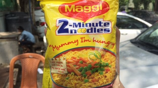The Maggi Controversy: United Kingdom to Test Samples for Lead Content