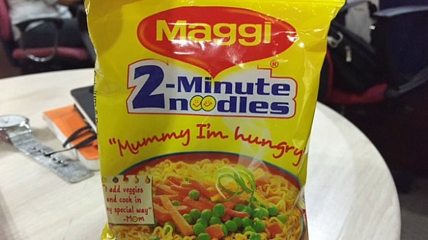 Karnataka Too Bans Manufacture, Sale of Nestle's Maggi Noodles