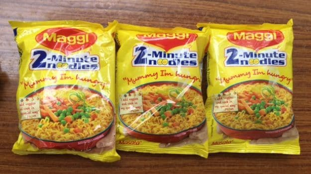 USFDA Says Lead in Maggi Within Acceptable Levels