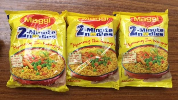 Bahrain Bans Import and Sale of Maggi Noodles From India