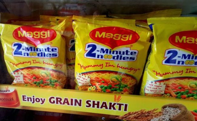 Bombay High Court Allows Nestle to Export Maggi Noodles
