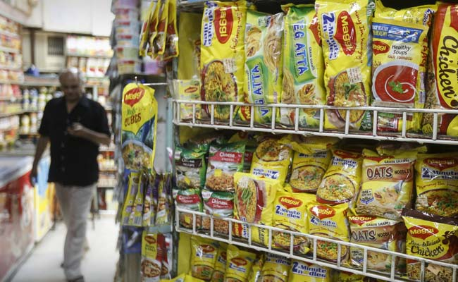 After Maggi, Tests Ordered on Other Brands of Noodles, Pasta