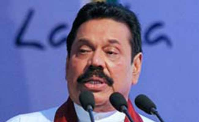 Sri Lanka Arrests Ex-President Rajapakse's Loyalist Over Assassination