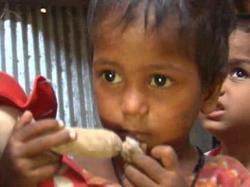 महाराष्ट्र : आंगनबाड़ियों के आंकड़े चौंकाने वाले, करीब 13 लाख बच्चे कुपोषित