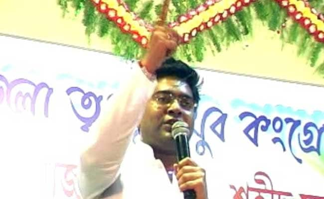 Trinamool Congress MP Abhishek Banerjee Files Defamation Suit Against Biman Bose
