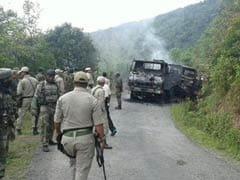 भारतीय सेना ने म्यांमार में घुसकर मणिपुर हमले में शामिल 100 उग्रवादियों को किया ढेर