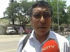 'My Slap Was Very Light,' Manipur Lawmaker Tells NDTV After Hitting Government Official