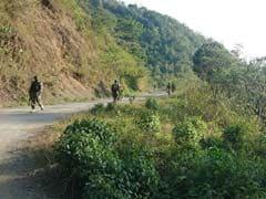 मणिपुर: संदिग्ध PLA आतंकियों के हमले में असम राइफल्स के तीन जवानों ने जान गंवाई, पांच ज़ख्मी