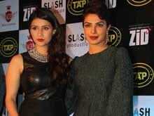 What Mannara Learnt From Cousins Priyanka and Parineeti Chopra