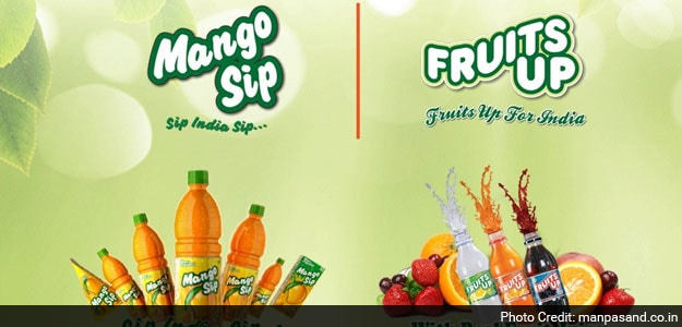 Manpasandh Beverages finishes the Stock Market in one gulp