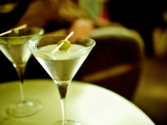 How to Make A Perfect Martini