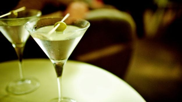How to Make A Perfect Martini