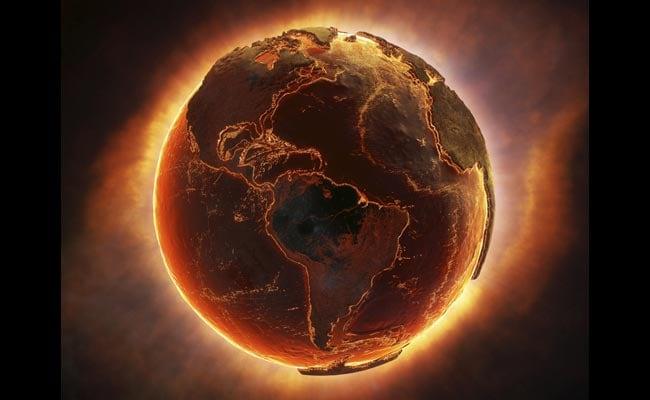 136 सालों में सितंबर 2016 रहा सर्वाधिक गर्म : नासा