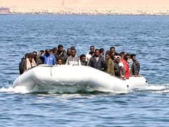 5 Dead, 13 Missing After Migrant Boat Sinks in Aegean