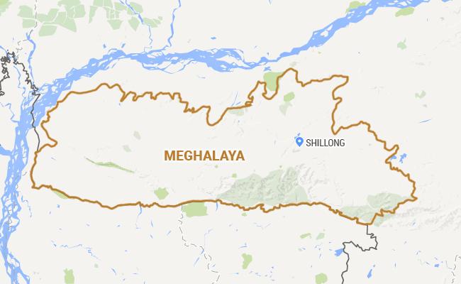 मेघालय के ईस्ट जयंतिया हिल्स में पहाड़ी से गिरी बस, 10 की मौत