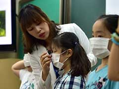 South Korea Reports Third Death from MERS Outbreak