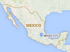 Mexico Finds 17 Bodies Dumped In Ravine: Official