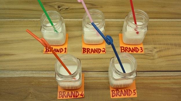 Amul, Nestle, Mother Dairy, Tru & Danone: Which Milk Tastes