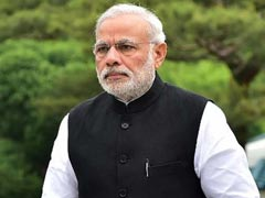 PM Narendra Modi Lauds Bengaluru Girls for App to Implement