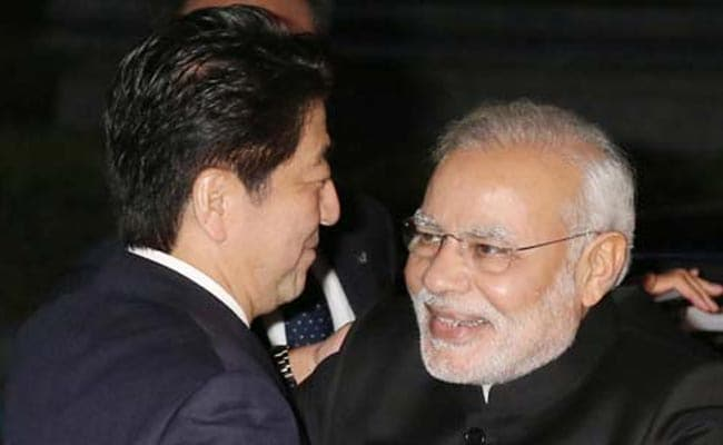 India, Japan, Australia on 'Same Page' Regarding Chinese Assertiveness: Japanese Minister
