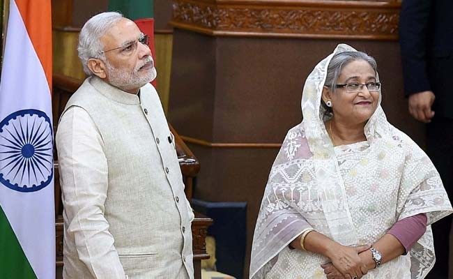 Coming To India Soon, Says Bangladesh Prime Minister Sheikh Hasina