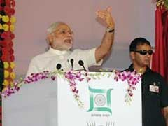 PM Narendra Modi Urges Farmers to Use Scientific Methods to Enhance Production