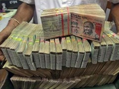 Over Rs 16,000 Crore Undisclosed Income Detected In 20 Months: Revenue Secretary