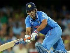 क्या प्लेयर के तौर पर धोनी की टीम इंडिया में जगह बनती है?