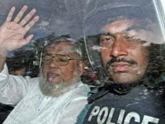 Bangladesh Upholds Death Sentence of Top Islamist