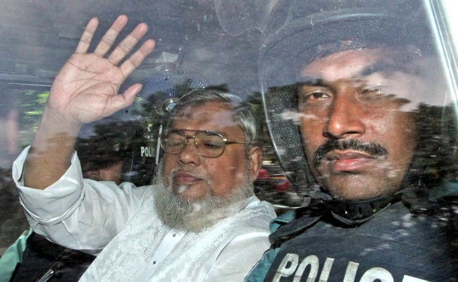 Bangladesh Set to Hang Opposition Leaders Within Days