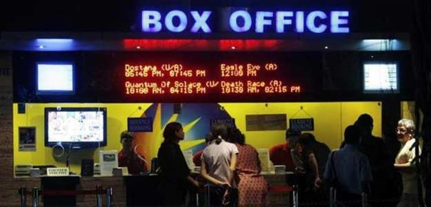 Multiplex Stocks Edge Up As Industry Body Submits Revised Safety Guidelines