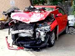Mumbai Audi Accident: Lawyer Misled Cops, Had More Drinks, Say Sources