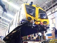 Mumbai Local Train Crash: Motorman Says he Stared Death in the Face