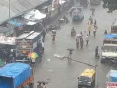 Mumbai Rains: Civic Body Helpline Received Over 5,100 Calls in Last 48 Hours